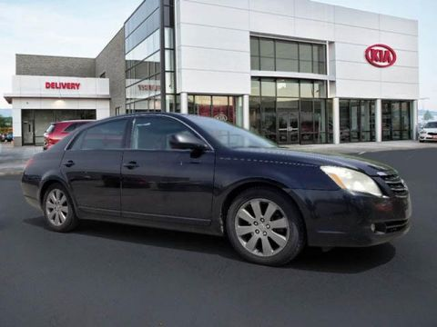 Pre-Owned 2006 Toyota Avalon Touring